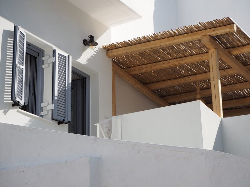 Stella's Home: Renovated Traditional Cretan House, vacation rental in Amoudara