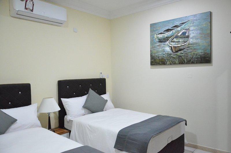 Meridiana Residence #10, holiday rental in Doha