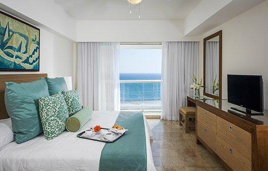 Holiday Acapulco Mayan Palace 2 Bedroom, casa vacanza a Colonia Luces en el Mar