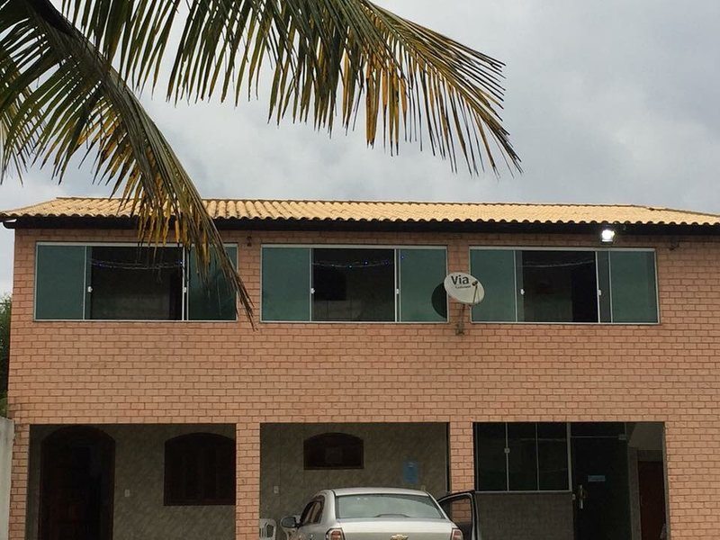 Nossa Chácara na Praia - Arraial do Cabo, alquiler de vacaciones en Iguaba Grande