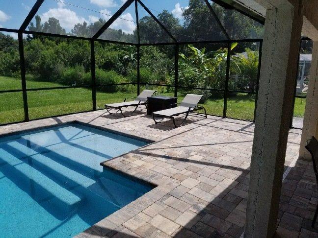 BEAUTIFUL FLORIDA GULF COAST IN NORTH PORT, vacation rental in North Port