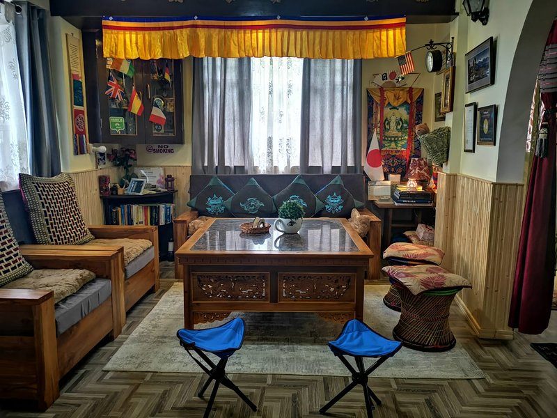 Heyagriva ( The comfort Homestay), vacation rental in Darjeeling