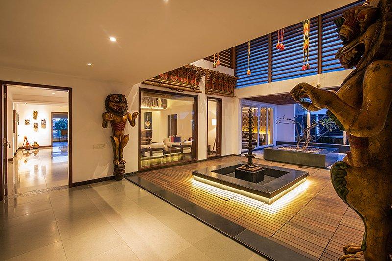Skyville B by Vista Rooms, holiday rental in Fort Kochi