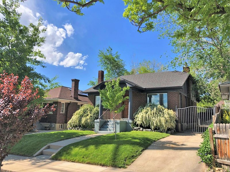 Historic 8th South Home (1035), holiday rental in Salt Lake City