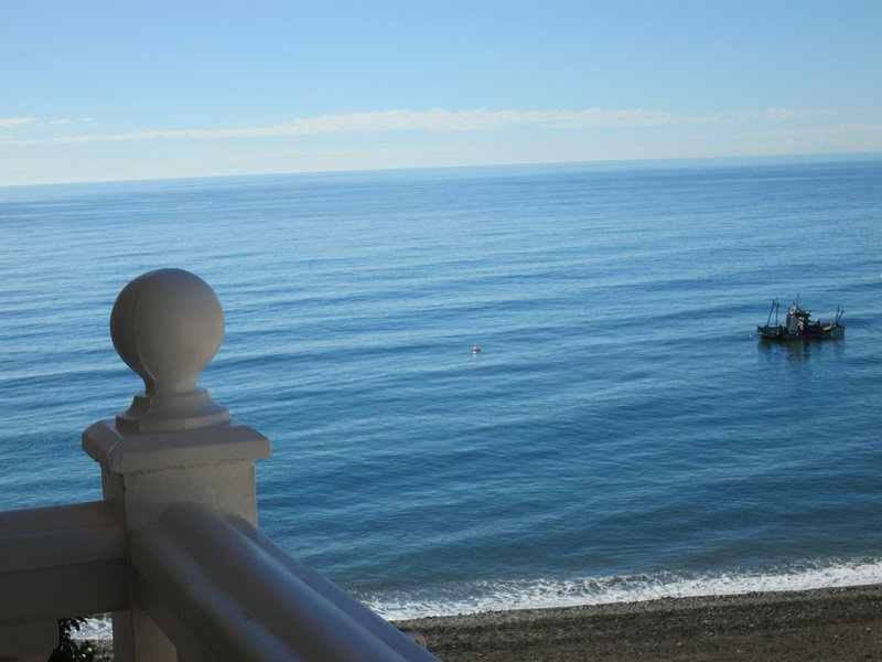 Nice apt with shared pool & Wifi, vacation rental in El Morche