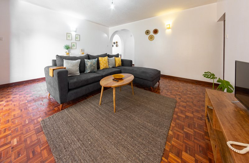 Restead Stay Apartments, holiday rental in Mount Kenya National Park