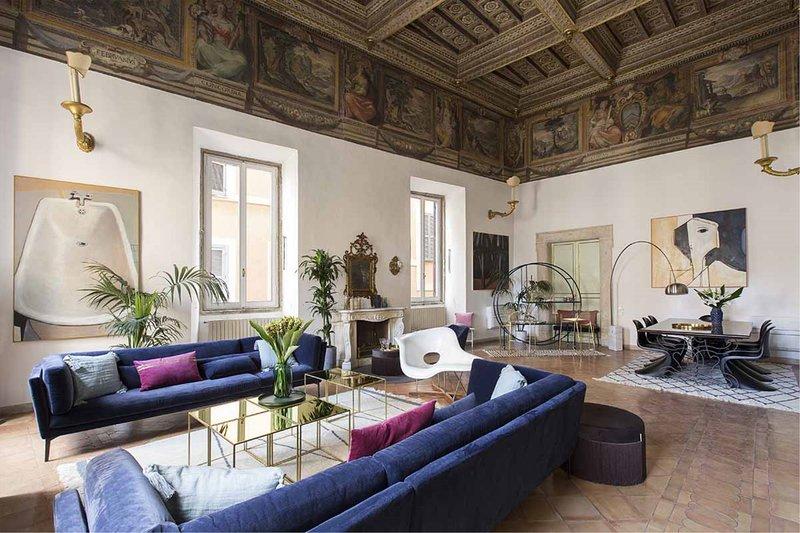 COSTAGUTI EXPERIENCE, location de vacances à Rome