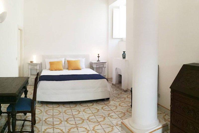 Suite Villa Jenny, casa vacanza a Capri