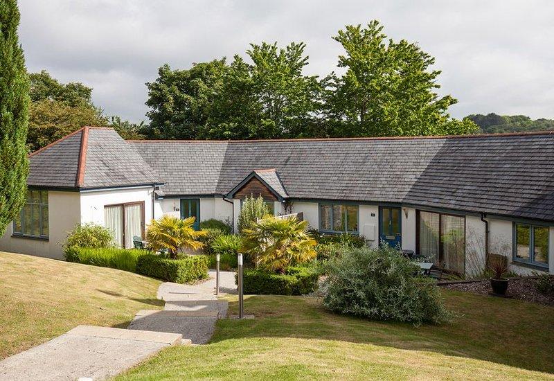 Cottage 517384 - 2 Bed Single Storey & Pet Friendly, Ferienwohnung in Threemilestone