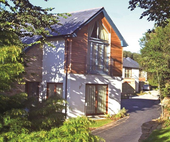 Cottage 518007, casa vacanza a Carnon Downs