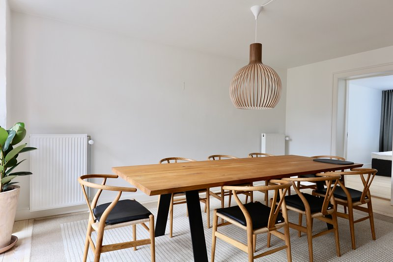Dinesen Collection Luxury Condos by Kings Square (2), holiday rental in Copenhagen