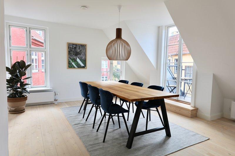 Dinesen Collection Luxury Condos by Kings Square (4), Ferienwohnung in Kopenhagen
