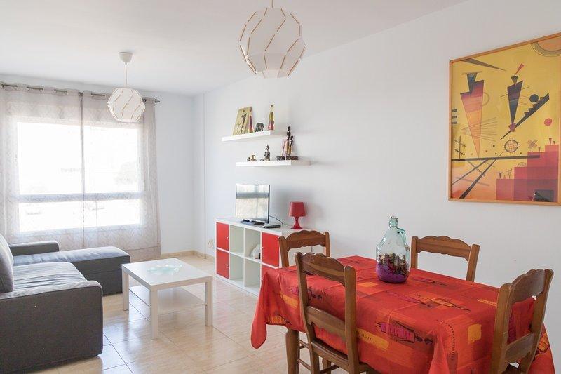 Apartamento SILVANA Agaete, holiday rental in Puerto de las Nieves