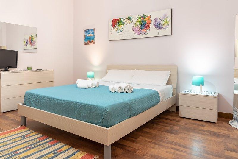 Marina Home, holiday rental in Trapani