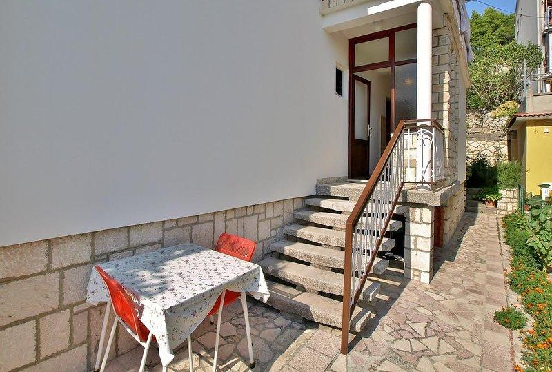 Terrazza, Superficie: 4 m²