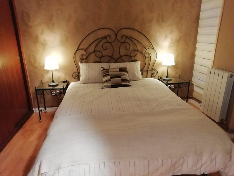 Apartamento Santiago, holiday rental in Fuenmayor