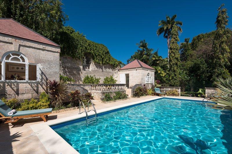 Porters Villa, holiday rental in Trents