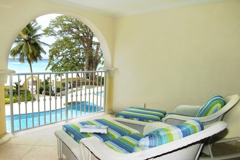 Sapphire Beach 114, vacation rental in St. Lawrence Gap