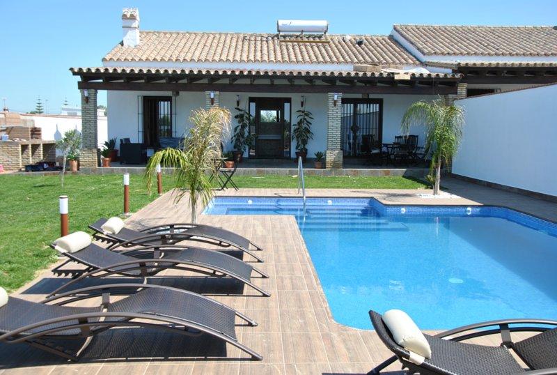 0512 Villa Barrio Nuevo, holiday rental in Barrio Nuevo