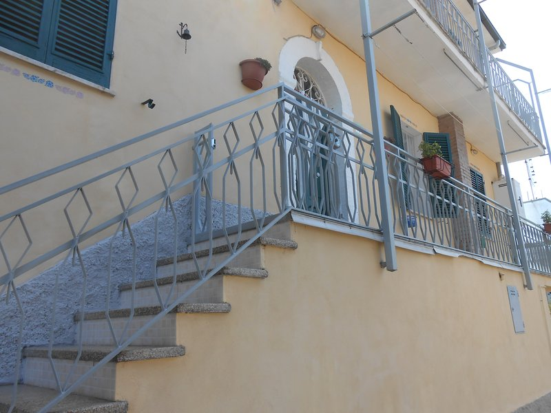 A real home with your own entrance in a real Umbrian village.