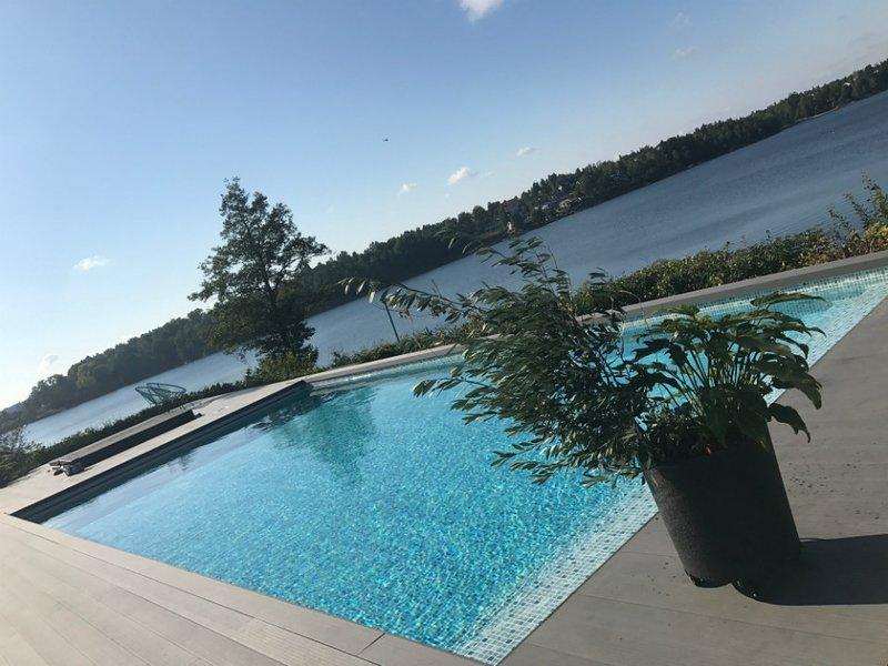 Stockholm SeaView Mansion – semesterbostad i Ösmo