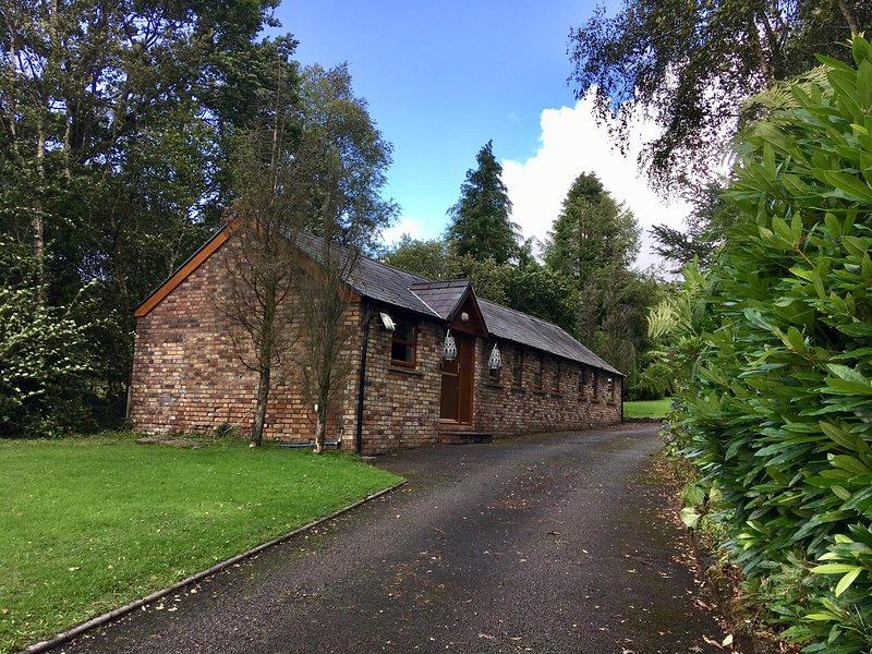 The Barn at Bryncoch, casa vacanza a Neath Port Talbot
