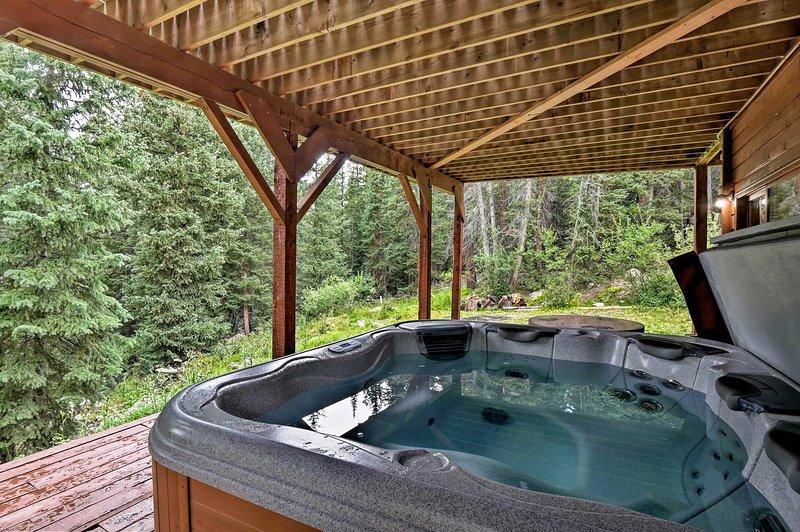 'Bear View Lodge' ~14 Mi to Breckenridge Resort!, holiday rental in Alma