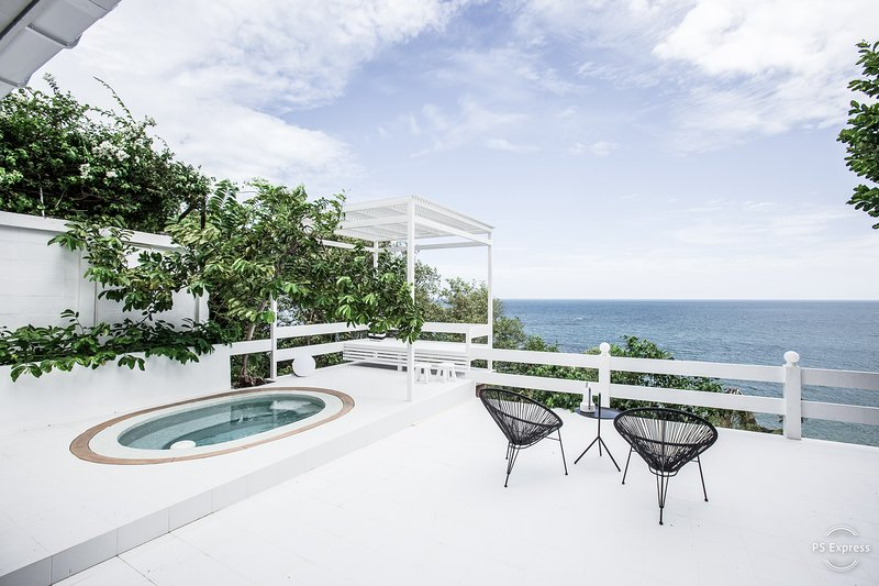 Lily Provenance: The sea close by, vacation rental in Ban Chang