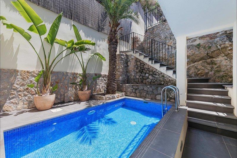 Maison Pedregosa, alquiler de vacaciones en Pollença