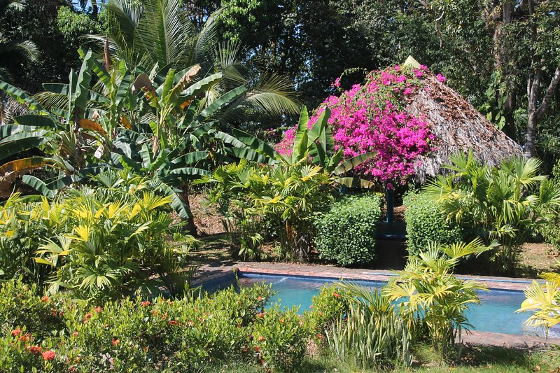 Casa Zenn privater Pool & tropische Gärten
