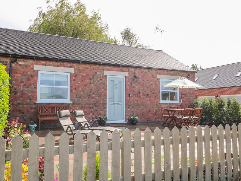 The Croft, Hollington, Derbyshire, vacation rental in Shirley
