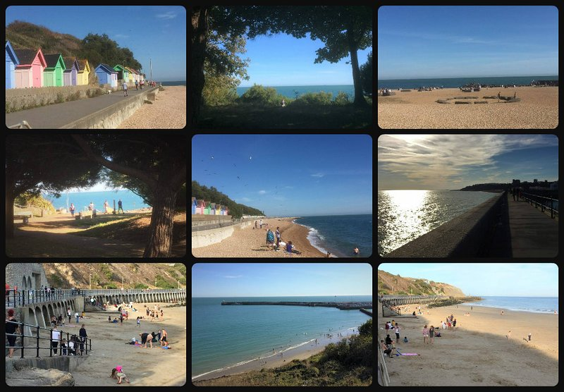Luxury Family Holiday Home, 2 minutes from the Sea and Sands in Folkestone, alquiler de vacaciones en Folkestone