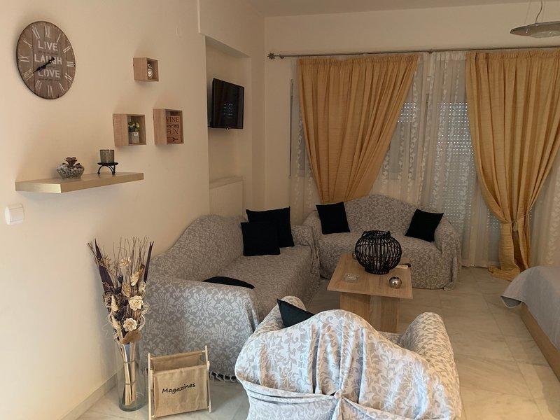 Danai's Loft, holiday rental in Knosos