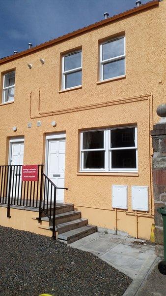 George House Haddington, aluguéis de temporada em Longniddry