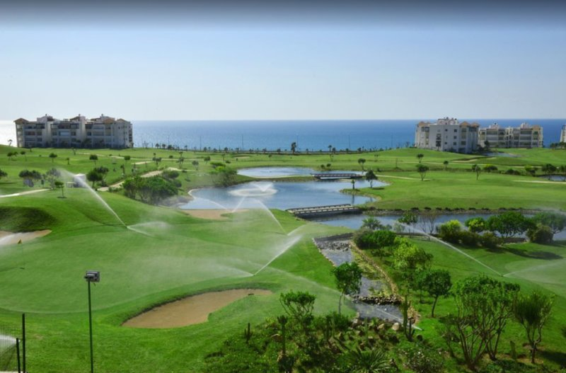 Luxury Asilah Golf Marina, ' Offre du Jour ', holiday rental in Larache