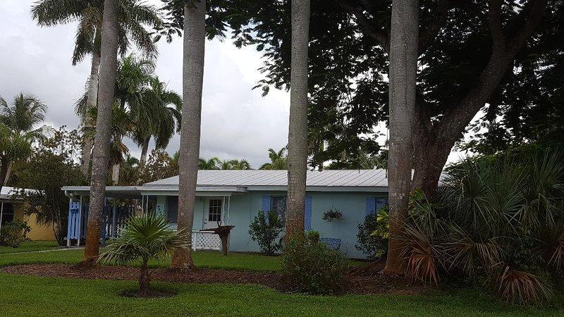 Cottage in stile Key West