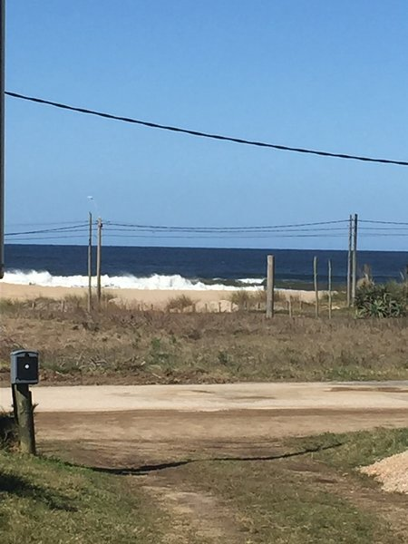Vista del Mar Unit 2, casa vacanza a Rocha