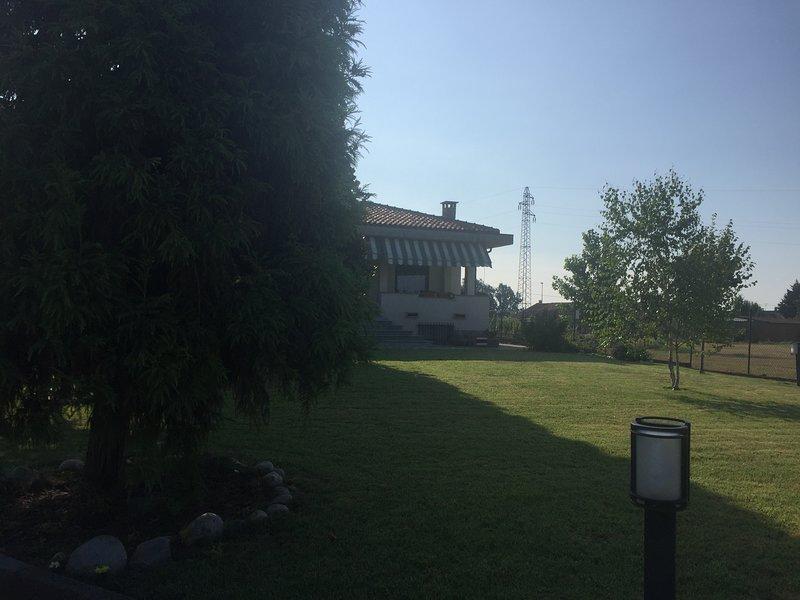 Casa Anna, holiday rental in Bene Vagienna