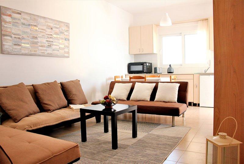 Zeta Place, holiday rental in Ialyssos
