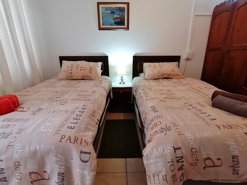 Amatungulu Apartment self-catering, holiday rental in Cullinan