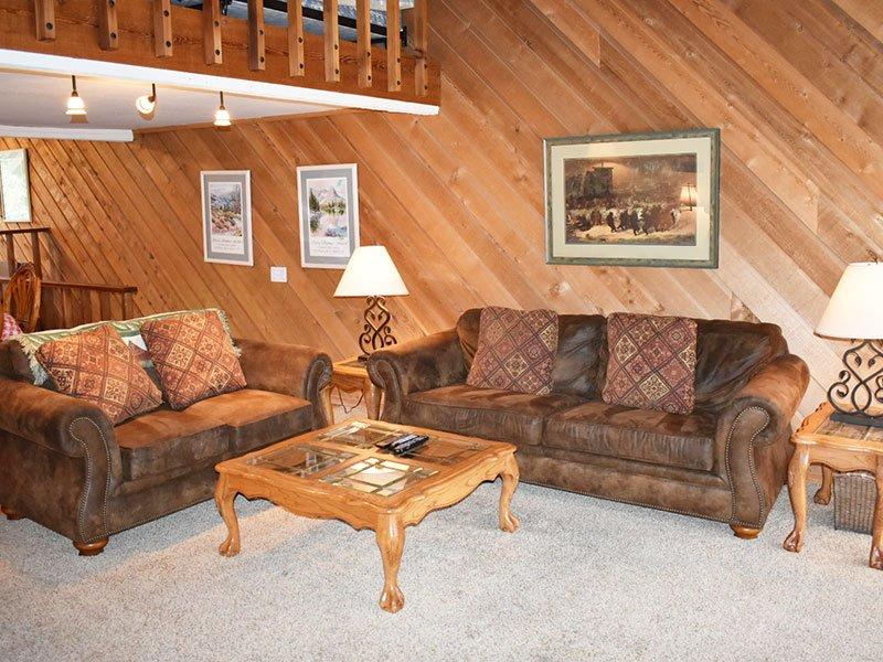 Snowcreek - SC229, location de vacances à Crowley Lake