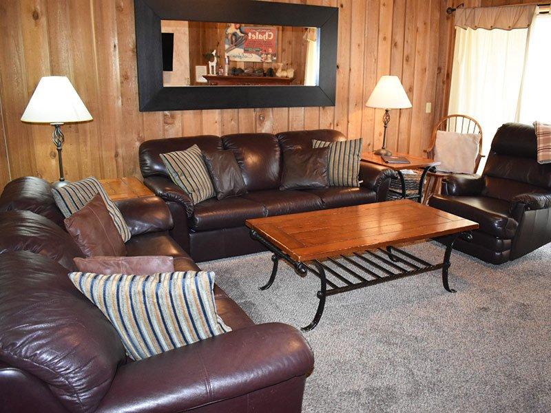 Courchevel - CVL52, location de vacances à Crowley Lake