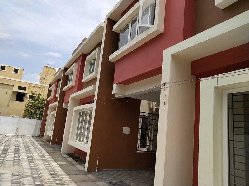 VISTA RICA, holiday rental in Tiruchirappalli District