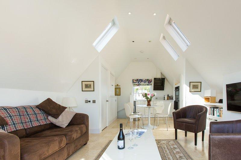 York House, casa vacanza a Aldeburgh