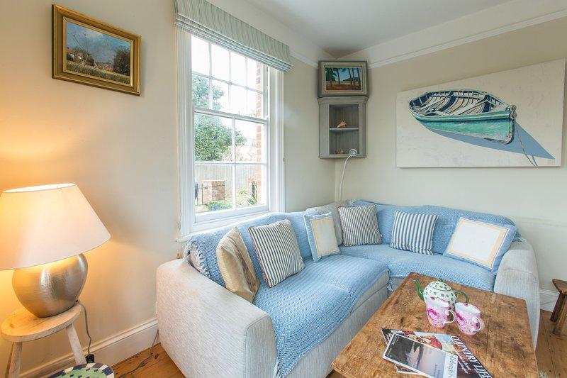 Lower Saltings, vacation rental in Aldeburgh