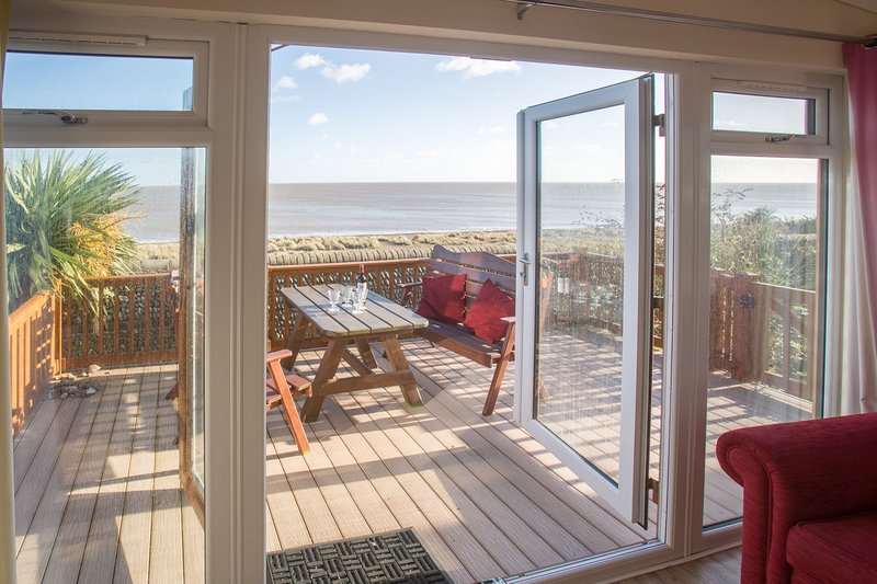 Sole Bay Lodge, casa vacanza a Aldeburgh