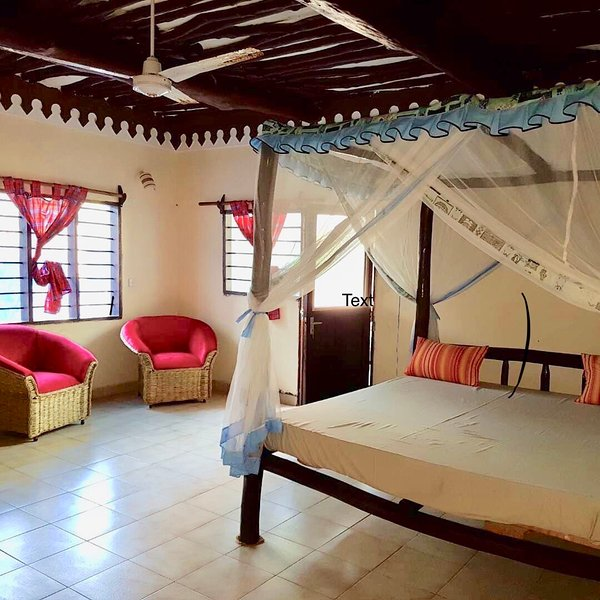 A wonderful Beach property in Diani Beach Kenyaa dream holiday place, holiday rental in Likoni
