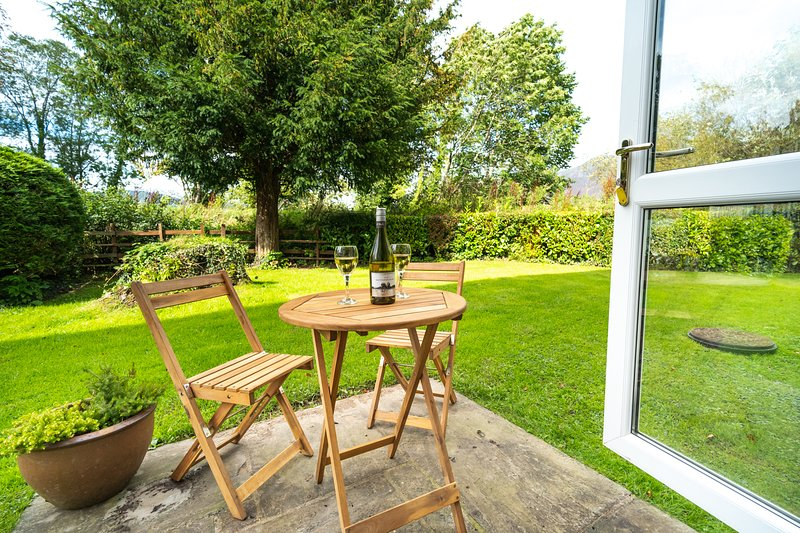 Quaver Cottage, holiday rental in Keswick