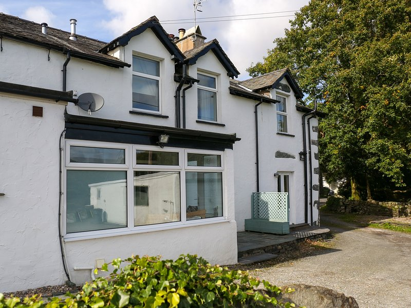 Two Lake View, Coniston, holiday rental in Coniston