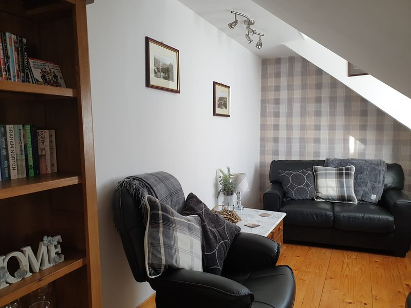 Kirklea Holiday Cottage, holiday rental in Portpatrick